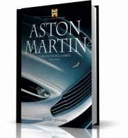 ASTON MARTIN: HAYNES CLASSIC MAKES SERIES