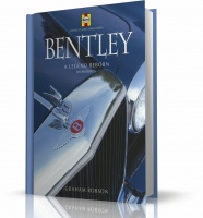 BENTLEY: HAYNES CLASSIC MAKES SERIES