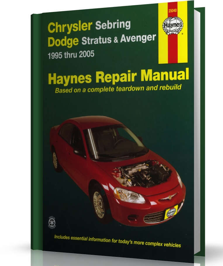 service manual old car repair manuals 2000 chrysler. Black Bedroom Furniture Sets. Home Design Ideas