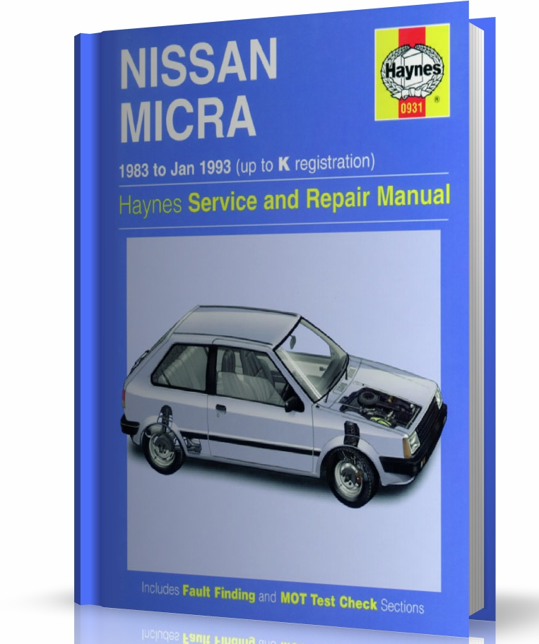 Nissan Micra Owners Manual Pdf K12 PDF Download