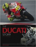 THE DUCATI STORY (5TH EDITION)