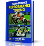 TWO-STROKE PERFORMANCE TUNING (2ND EDITION)